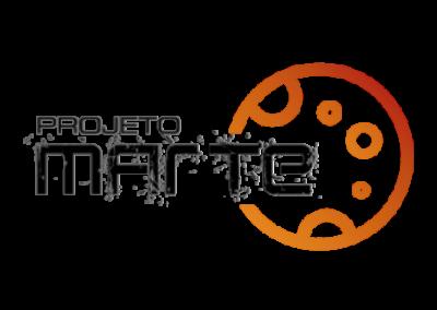 Projeto Marte