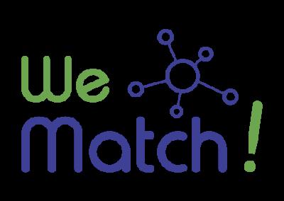 We Match!